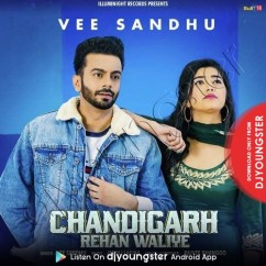 Chandigarh Rehan Waliye song download by Vee Sandhu