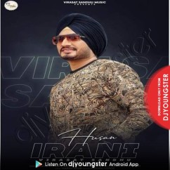 Husan Irani song download by Virasat Sandhu