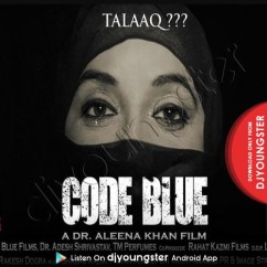 Code Blue song download by Nazim Ali