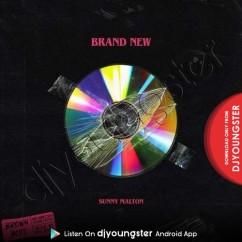 Brand New song download by Sunny Malton