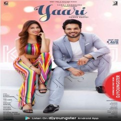 Yaari song download by Karaj Randhawa