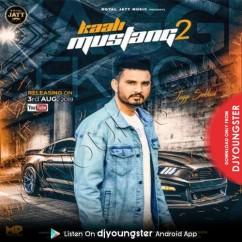 Kaali Mustang 2 song download by Jaggi Sekhon