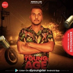 Young Age song download by Lil Boy