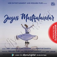 Jugni Mastkalandar song download by Arif Lohar