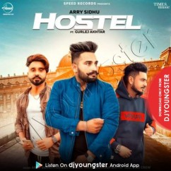 Hostel song download by Arry Sidhu