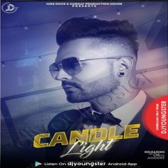 Candle Light song download by Param Thind