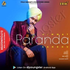 Paranda song download by Himmat Sandhu