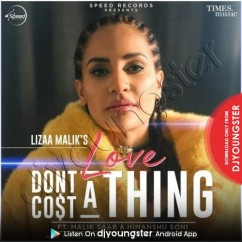 Love Dont Cost A Thing song download by Lizaa Malik