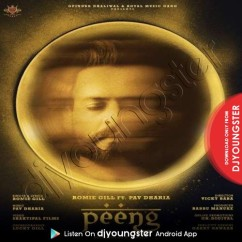 Peeng song download by Romie Gill