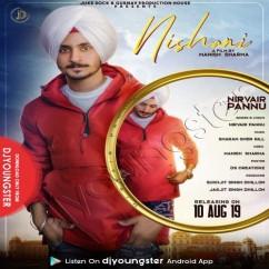 Nishani song download by Nirvair Pannu