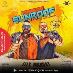 Sunroof song download by Elly Mangat