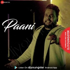 Paani song download by Lakshay Sharma