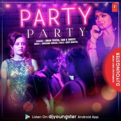 Party Party song download by Aman Trikha