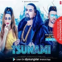 Tsunami song download by Bhinda Aujla