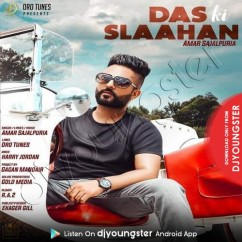 Das ki Slaahan song download by Amar Sajalpuria