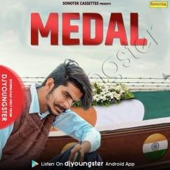 Medal song download by Gulzaar Chhaniwala