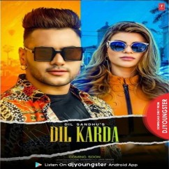Dil Karda song download by Dil Sandhu