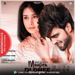 Maapea Di Dhee song download by Inder Chahal