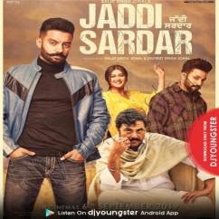 Jaddi Sardar song download by Ninja