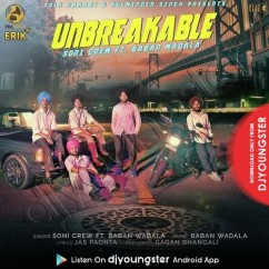 Unbreakable song download by Soni Crew