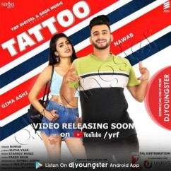 Tattoo song download by Nawab