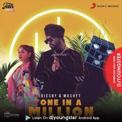 One In A Million song download by Diesby