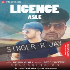 Licence song download by RJay