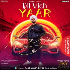 Dil Vich Yaar song download by Harjot Sidhu