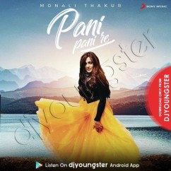 Pani Pani Re song download by Monali Thakur