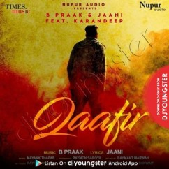 Qaafir song download by Karandeep