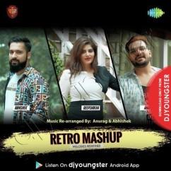 Retro Mashup song download by Abhishek Raina