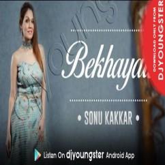Bekhayali song download by Sonu Kakkar