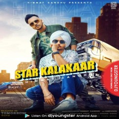 Star Kalakaar song download by Himmat Sandhu