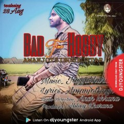 Bad Time Hobby song download by Amanjot Singh Buttar