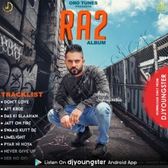 Red Alert 2 song download by Amar Sajaalpuria