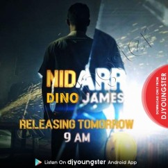 Nidarr song download by Dino James
