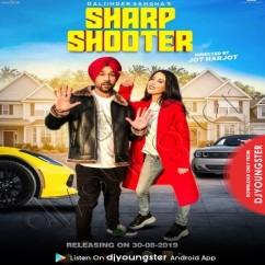 Sharp Shooter song download by Daljinder Sangha