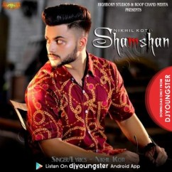 Shamshan song download by Nikhil Koti