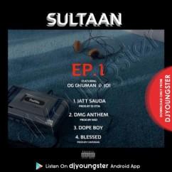 Jatt Sauda song download by Sultaan