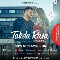 Takda Rava song download by Vishal Mishra