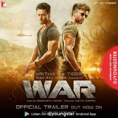 War song download by Arijit Singh