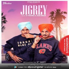 Jigrey song download by G Young