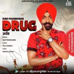 Drug song download by Navi Randhawa