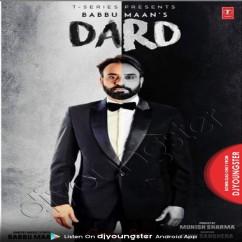 Dard song download by Babbu Maan