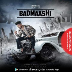 Badmaashi song download by Ellde Fazilka