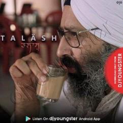 Talash song download by Rabbi Shergill