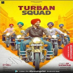 Turban Squad song download by Gurtaj