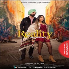 Reality song download by Garry Bhullar