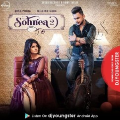 Sohnea 2 song download by Miss Pooja