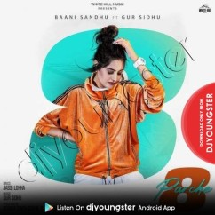 8 Parche song download by Baani Sandhu